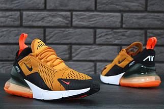 Женские и мужские кроссовки в стиле Nike Air Max 270, фото 3