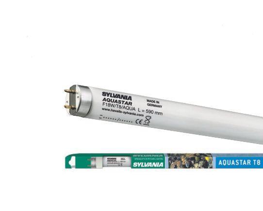 Лампа для аквариумов F 58W / Aquastar Т8 G13 SYLVANIA