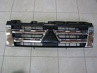 Решетка радиатора Mitsubishi Pajero Wagon IV