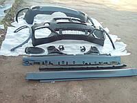 Обвес M-Sport для BMW X5 (F15)