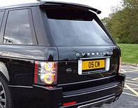 Спойлер Range Rover Voque 2009-2013