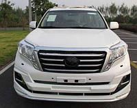 Обвес Modellista Toyota Land Cruiser Prado 150