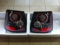 Задние фонари Range Rover Sport 2009-2013