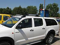 Рейлинги Toyota Hilux 2015-...
