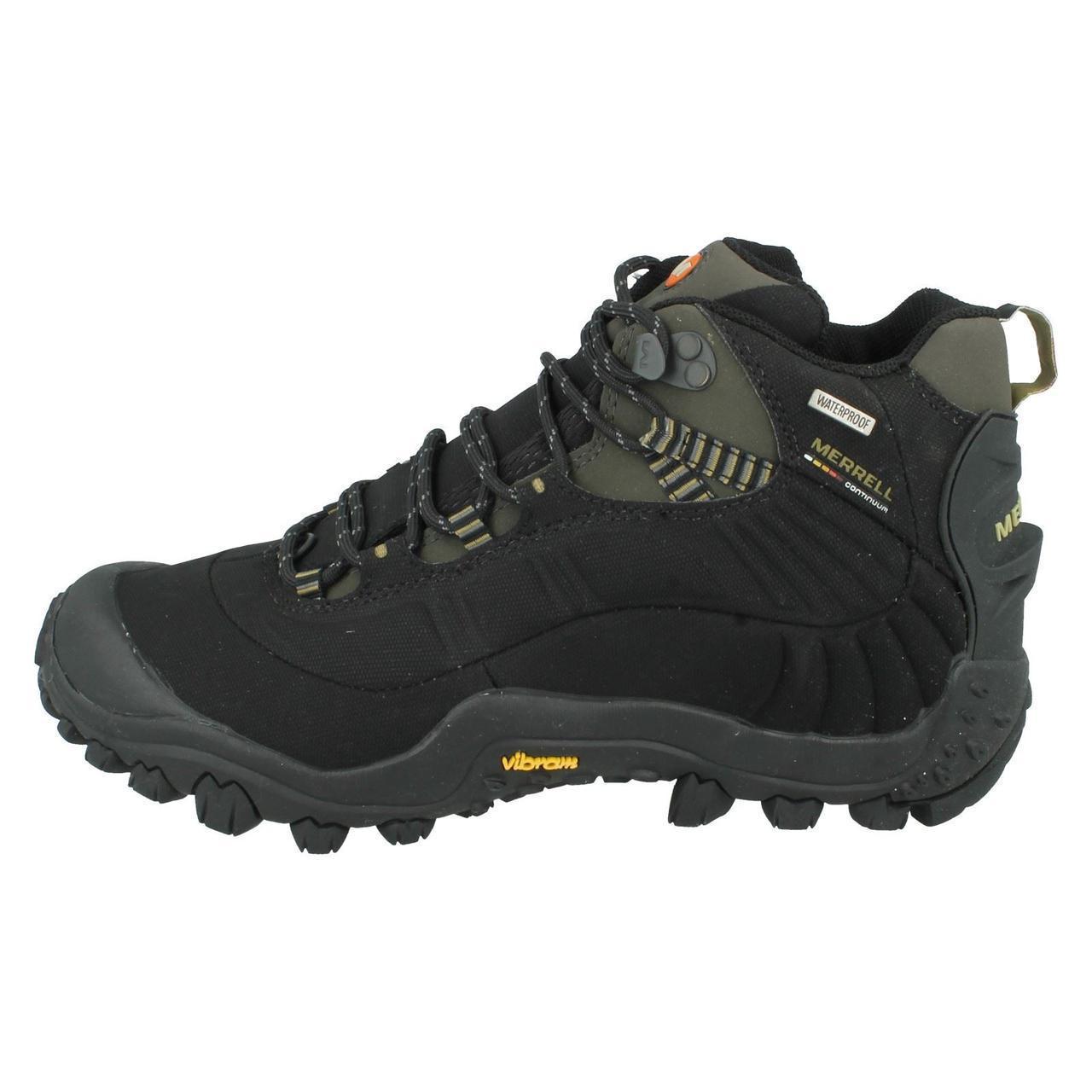 d50d7b05 Мужские зимние ботинки Merrell Chameleon Thermo 6 WTPF: продажа ...