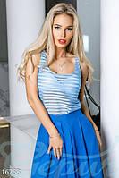 """Стильная молодежная майка """" Неопрен сетка """" Dress Code"""