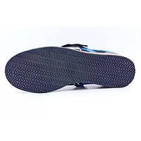 Штангетки OB-6319-BL сине-черные