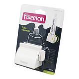 Приспособление для выдавливания тюбиков Fissman (Пластик), фото 2