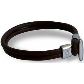 Кожаный браслет RDX