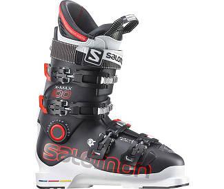Ботинки горнолыжные SALOMON X MAX 100 2015