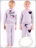 """Детский спортивный костюм """" Kids Black Star Mikki """" Dress Code"""