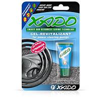 XADO Гель для гідропідсилювача керма туба 9мл ХА10004