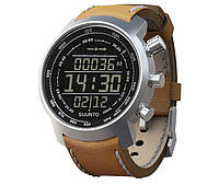 Часы SUUNTO ELEMENTUM TERRA BROWN LEATHER 2016