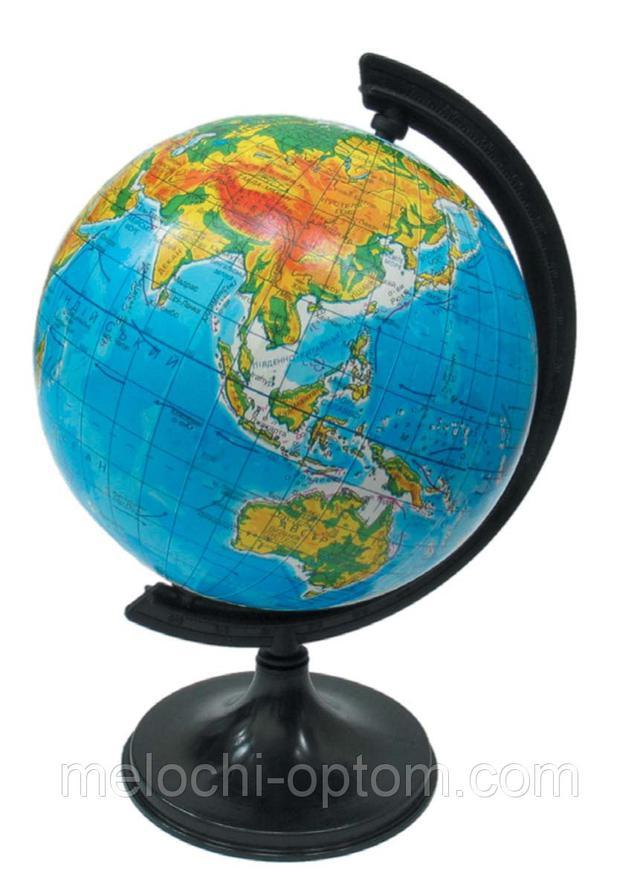 Глобусы физические (220mm) для учебных учреждений