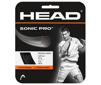 Струны для тенниса HEAD (281028) Sonic Pro 16 2018