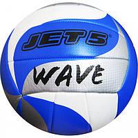 Мяч волейбольный WAVE  JET 5