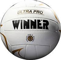 Мяч волейбольный Winner Ultra Pro