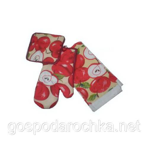 Фартуки и прихватки оптом в категории кухонные рукавицы, прихватки, грелки  для чайников в Украине. Сравнить цены, купить потребительские товары на ... e12d45d58f4