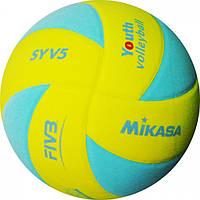Мяч волейбольный Mikasa SYV-5