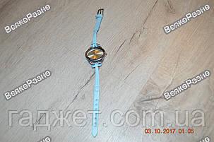 Молодежные часы JULIUS голубого цвета, фото 2