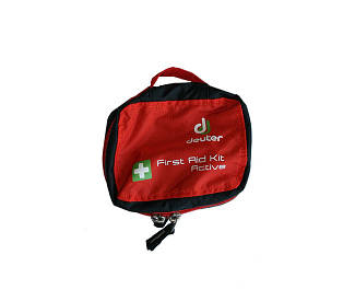 Аптечка Deuter (42943016) First Aid Kit Active 2016