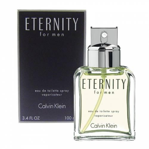 CALVIN KLEIN Calvin Klein Eternity Men edt 100 мл (Турция)