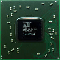 Микросхема 216-0774009  резистор кондекнсатор HD 5470  В ленте новая