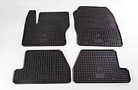 Коврики в салон Ford Focus 11- (полный-4шт) Novline AVTO-Gumm Stingray Nor-Plast L.Locker Rezaw