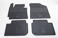 Коврики в салон Kia Cerato 12-/Hyundai Elantra 11- Novline AVTO-Gumm Stingray Nor-Plast L.Locker