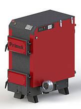 Котел длительного горения Котлант ПР-40 с автоматикой и вентилятором
