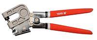 Просекатель отверстий (клещи для профилей) Yato yt-5130
