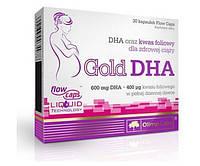 Витамины для беременных Gold DHA (30 caps)