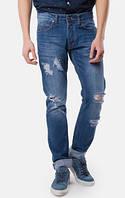 Джинсы оптом - универсальный элемент гардероба стильного мужчины