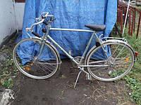 Немецкий спортивный велосипед из Германии ровер б\у