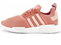 """Женские кроссовки Adidas NMD R1 """"Pink Rose"""""""