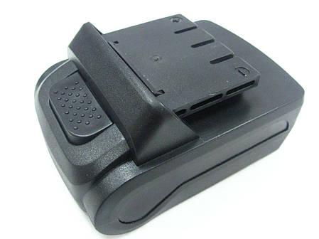 Аккумулятор шуруповерта Зенит ЗША-12 Li, фото 2