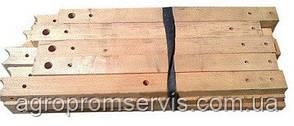 Лучи мотовила комбайн Нива СК-5 54-90036-01 (ясень), фото 2