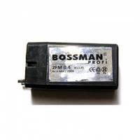 Аккумулятор 4V 400mAh BOSSMAN 2FM0,4