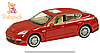 Машинка металлическая PorschePanamera S 68245
