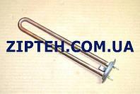 Тэн для бойлера Thermowatt 700W фланец L=63mm медь (WTH000TX,3401335) Италия M4 анод L=240mm