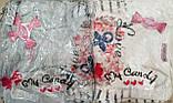 Футболка Якорь 8-12 лет Турция, фото 2