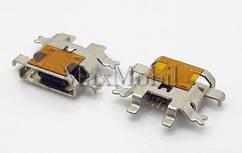 Разъем micro usb Asus Zenfone 2 ZE551ML