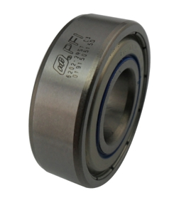 Подшипник шариковый однорядный радиальный (стартер/генератор) 6202VVNCX