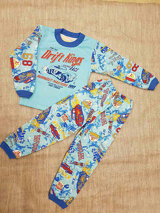 Пижамки на баечке, фото 2