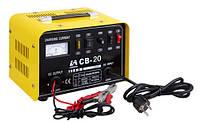 Зарядний пристрій AUTO PROFI CB-20