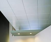 Потолочная плита Thermatex Schlicht Hygena 600*600*15 мм