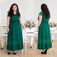Платье размеры от 54 до 60