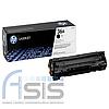 Заправка картриджа HP CB436A (36A) для принтера HP LaserJet P1505, P1505n, M1120, M1120n, M1522n, M1522nf MFP