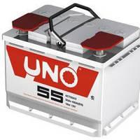 Акумулятор UNO 60 П (0)
