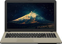 Ноутбук Asus VivoBook X540NA (X540NA-GQ005) Chocolate Black